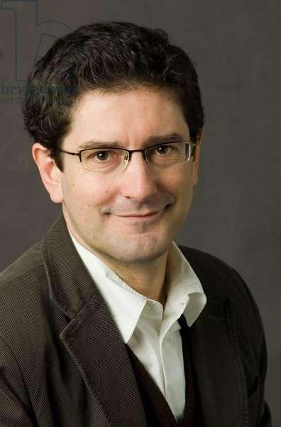Emilio Calderón