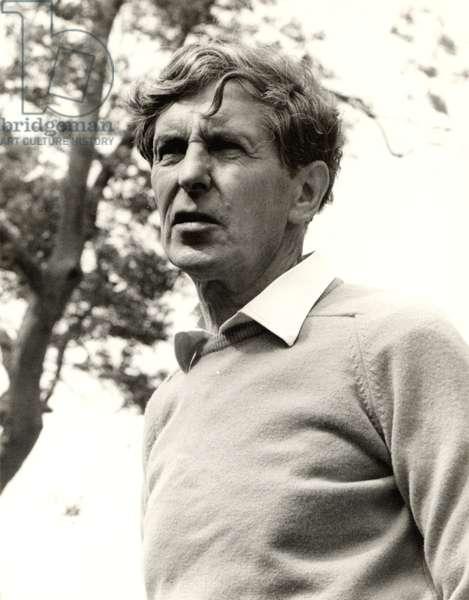 Sir Michael Tippett