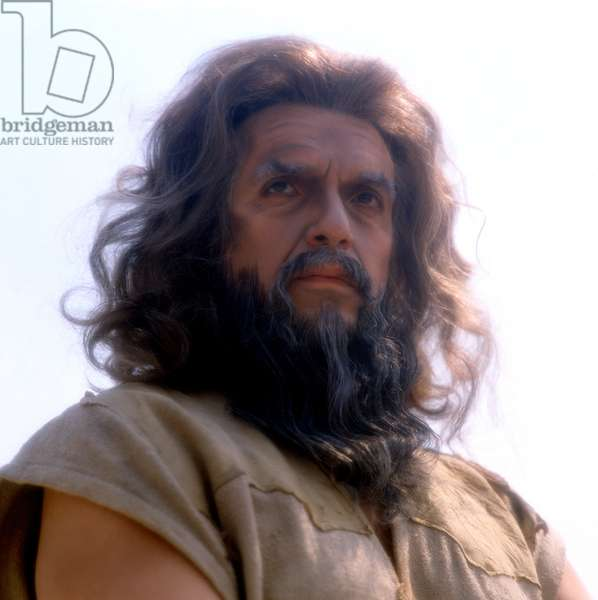 Ruggero Raimondi as Moses