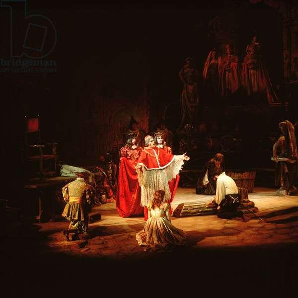 Hector Berlioz 's opera