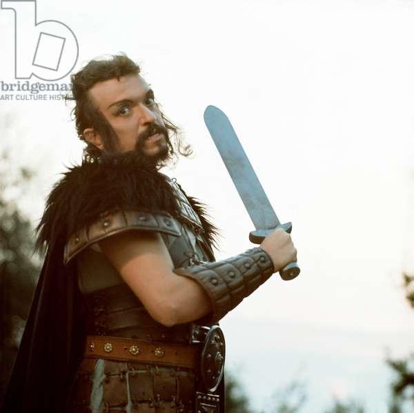 Ruggero Raimondi as Attila