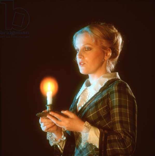 Katia Ricciarelli as Mimi