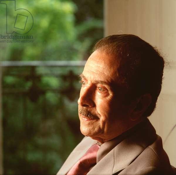 Claudio  Arrau in