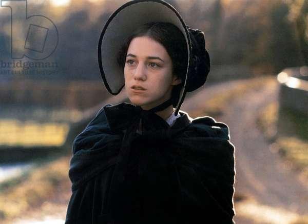 Jane Eyre: JANE EYRE, Charlotte Gainsbourg, 1996, (c) Miramax/courtesy Everett Collection