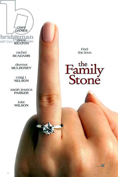 Esprit de famille: THE FAMILY STONE, 2005, TM & Copyright (c) 20th Century Fox Film Corp. All rights reserved.