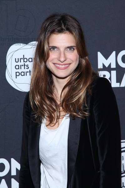 Lake Bell in attendance for 10th Anniversary of The 24 Hour Plays on Broadway, American Airlines Theater, New York, NY November 14, 2011. Photo By: Andres Otero/Everett Collection