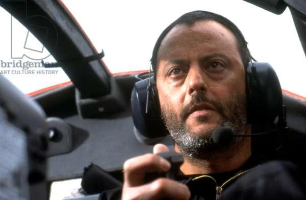 MISSION: IMPOSSIBLE, Jean Reno, 1996, (c)Paramount/courtesy Everett Collection