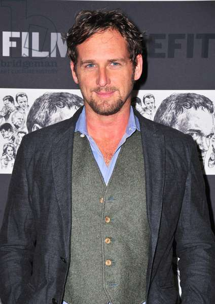 Josh Lucas at arrivals for 5th Annual MoMA Film Benefit Honoring Quentin Tarantino, MoMA Museum of Modern Art, New York, NY December 3, 2012. Photo By: Gregorio T. Binuya/Everett Collection