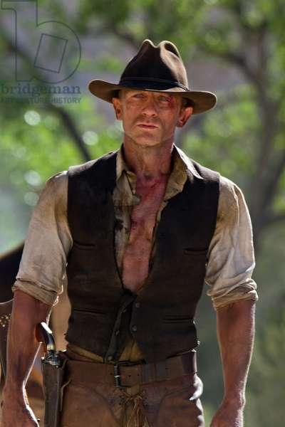 Cowboys & Envahisseurs: COWBOYS & ALIENS, Daniel Craig, 2011. ph: Zade Rosenthal/©Universal Pictures/Courtesy Everett Collection