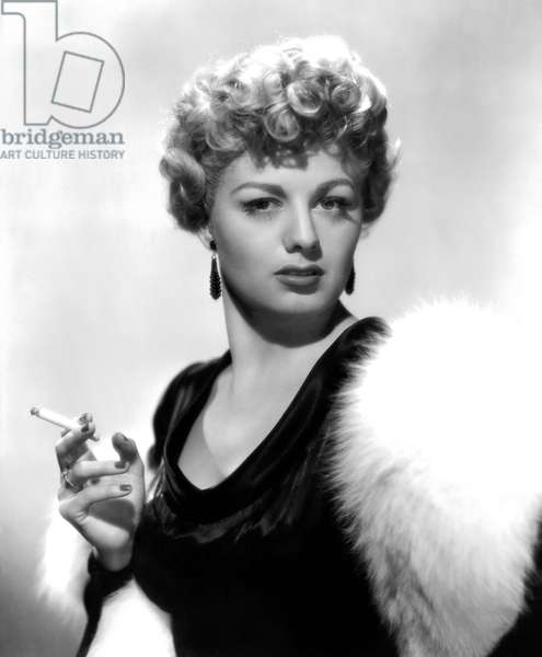 Gatsby Le Magnifique: THE GREAT GATSBY, Shelley Winters, 1949