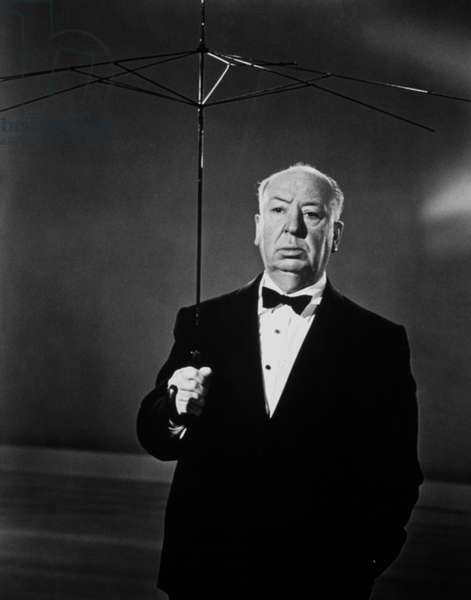ALFRED HITCHCOCK PRESENTS, Alfred Hitchcock, 1955-65