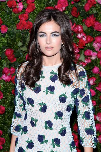 Camilla Belle at arrivals for 7th Annual CHANEL Tribeca Film Festival Artist Dinner, Odeon, New York, NY April 24, 2012. Photo By: Andres Otero/Everett Collection