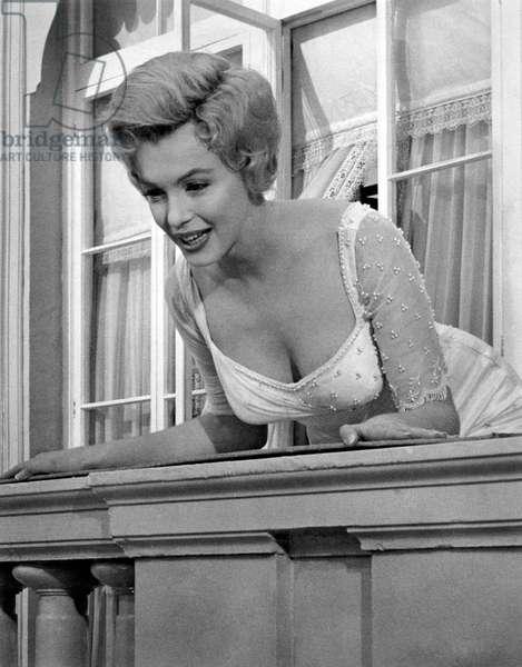 Le prince et la danseuse: THE PRINCE AND THE SHOWGIRL, Marilyn Monroe, 1956