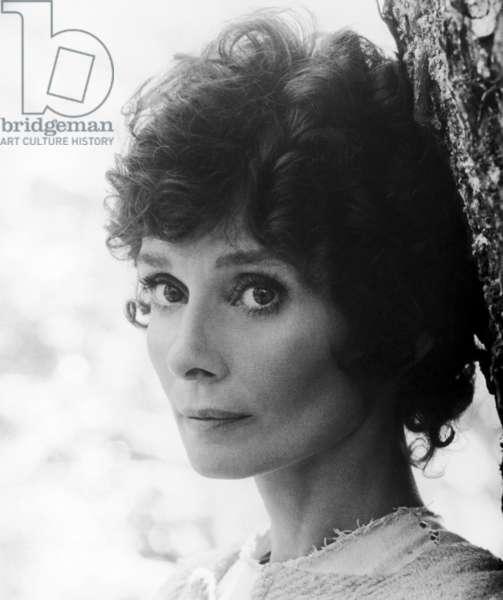 ROBIN AND MARIAN, Audrey Hepburn, 1976