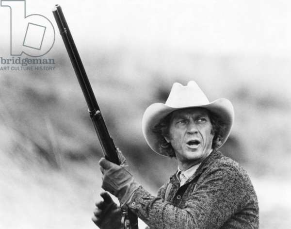 TOM HORN, Steve McQueen, 1980, ©Warner Brothers/courtesy Everett Collection