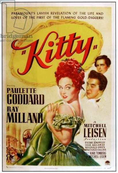 Kitty ou la duchesse des bas-fonds