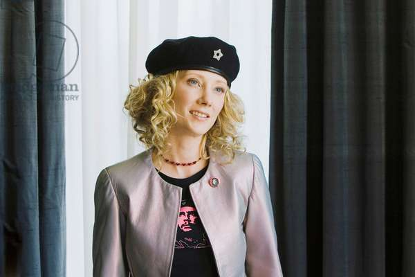 MASTERS OF SCIENCE FICTION, Anne Heche, 'Jerry Was A Man', (Season 1), 2007. photo: Bob Akester / © ABC / Courtesy: Everett Collection