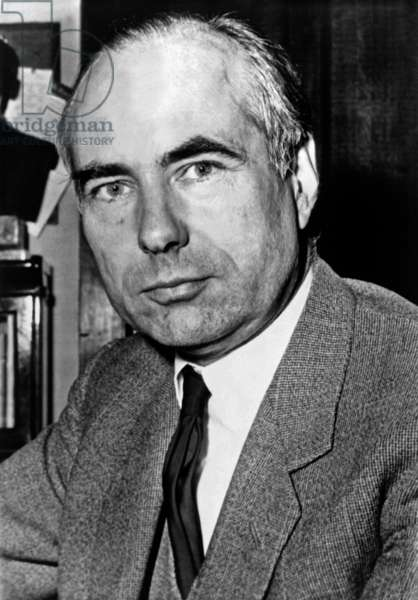 Andrew Huxley: Andrew Huxley (b. 1917), shared the Nobel Prize in Physiology or Medicine 1963 with Alan Lloyd Hodgkin and John Carew Eccles for their discoveries in electrophysiology, study of the electrical properties of biological tissues. 1963.