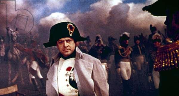 WAR AND PEACE, (aka VOYNA I MIR), Vladislav Strzhelchik as Napoleon, 1966