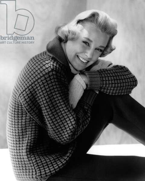 THE DU PONT SHOW WITH JUNE ALLYSON, June Allyson [1960 season], 1959-1961