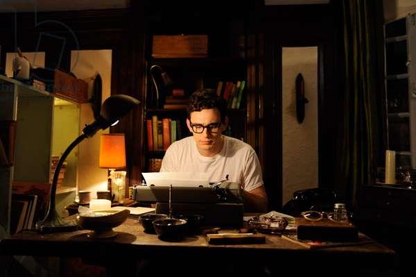 Howl: HOWL, James Franco, as Allen Ginsberg, 2010. ph: JoJo Whilden/©Oscilloscope Pictures/Courtesy Everett Collection