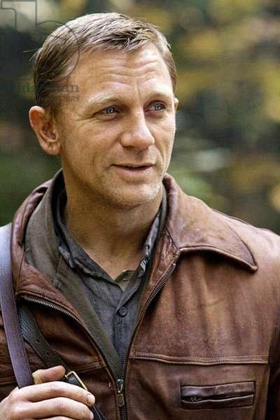 Les Insurges: DEFIANCE, Daniel Craig, 2008. ©Paramount Vantage/Courtesy Everett Collection