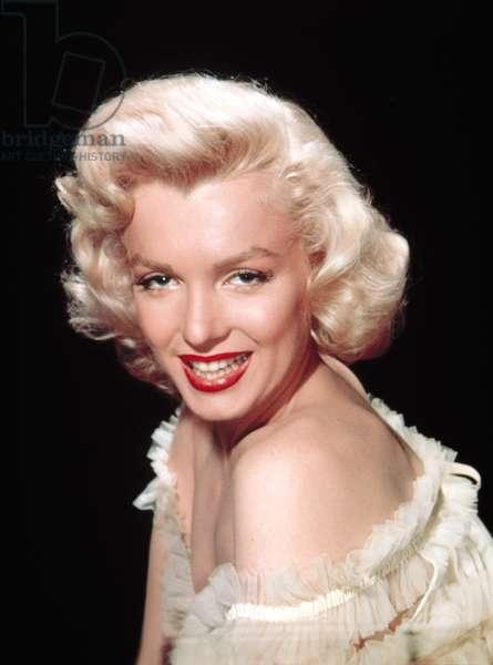 Marilyn Monroe, c. mid-1950s