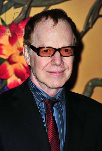 Danny Elfman: Danny Elfman at arrivals for The Museum of Modern Art Film Benefit: A Tribute to TIM BURTON, MoMA Museum of Modern Art, New York, NY November 17, 2009. Photo By: Gregorio T. Binuya/Everett Collection