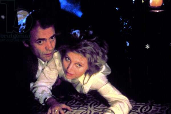 CIRCLE OF DECEIT, Bruno Ganz, Hanna Schygulla, 1981