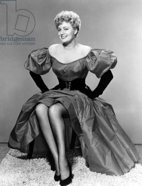 Shelley Winters, 1952