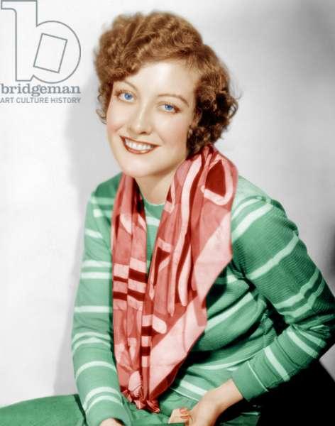 Joan Crawford, ca. 1930