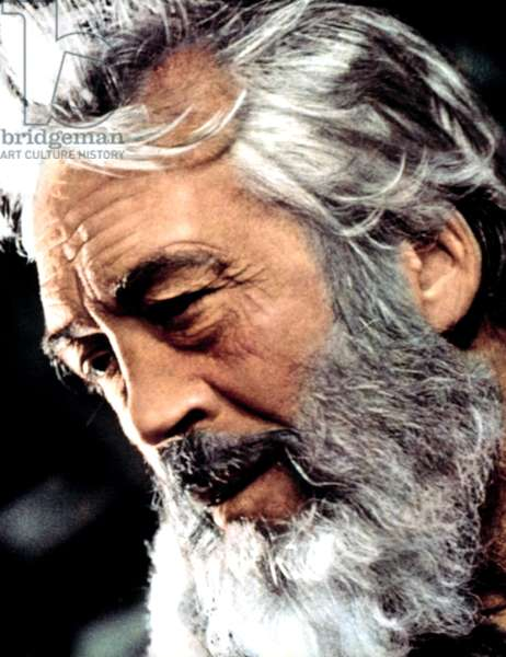 BIBLE, THE, John Huston, 1966, TM and Copyright (c)20th Century Fox Film Corp. All rights reserved.