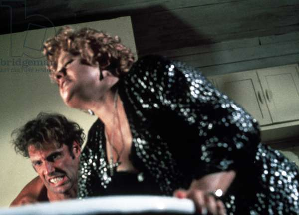 BLOODY MAMA, from left: Bruce Dern, Shelley Winters, 1970 5023929(5023929)