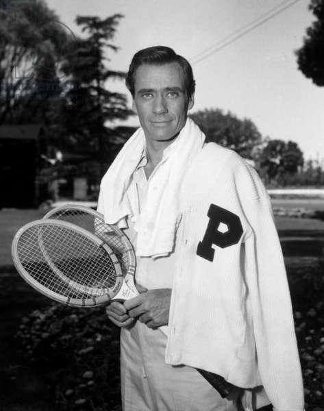 Mel Ferrer, ca. 1950s