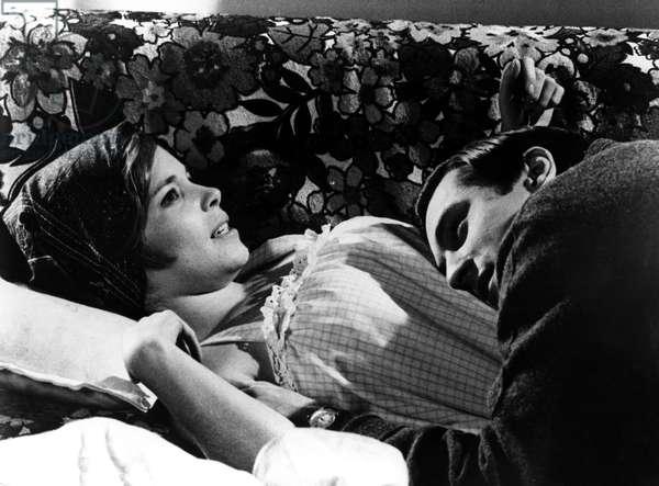 HI MOM, Jennifer Salt, Robert De Niro, 1970