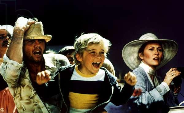 CHAMP, Ricky Schroder, Faye Dunaway, 1979