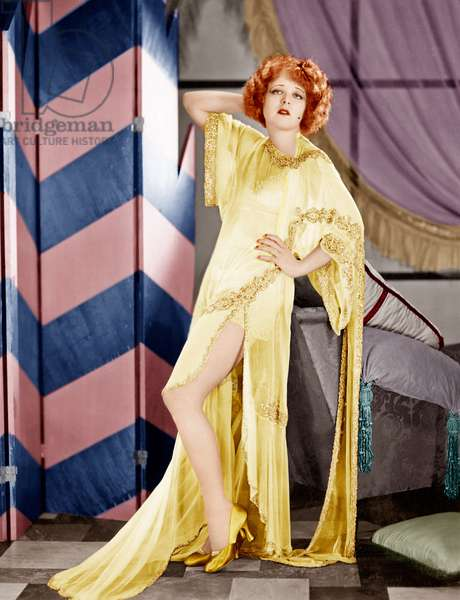 Her Wedding Night: HER WEDDING NIGHT, Clara Bow, 1930