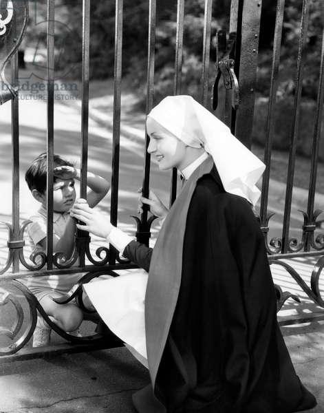 VIGIL IN THE NIGHT: VIGIL IN THE NIGHT, Carole Lombard, 1940
