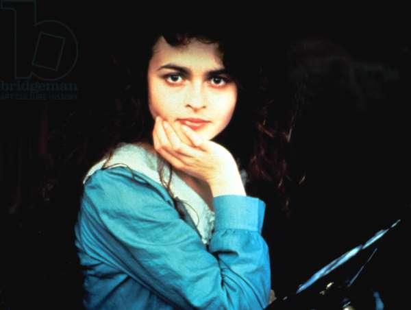 HOWARDS END, Helena Bonham Carter, 1992