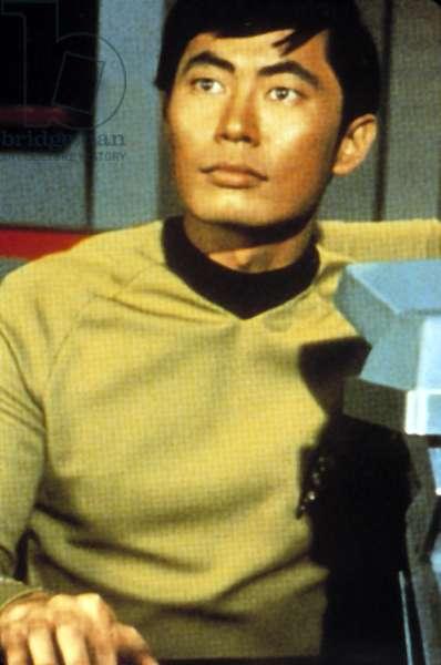 STAR TREK, George Takei, 1966-69