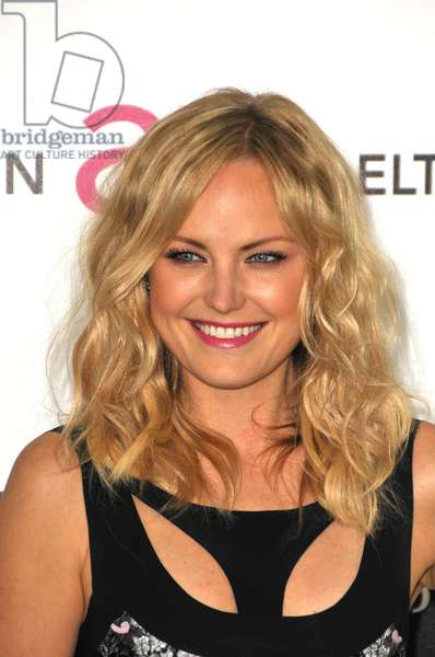 Malin Akerman at arrivals for 20th Annual Elton John AIDS Foundation Academy Awards Viewing Party, West Hollywood Park, Los Angeles, CA February 26, 2012. Photo By: Tony Gonzalez/Everett Collection