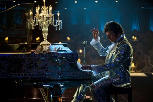 Ma Vie avec Liberace: BEHIND THE CANDELABRA, Michael Douglas as Liberace, 2013. ph: Claudette Barius/©HBO Films/courtesy Everett Collection