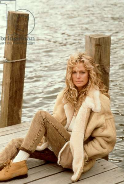 SEE YOU IN THE MORNING, Farrah Fawcett, 1989, (c)Warner Bros/courtesy Everett Collection