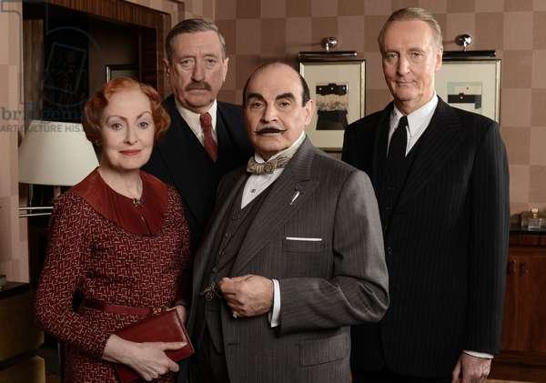 Hercule Poirot