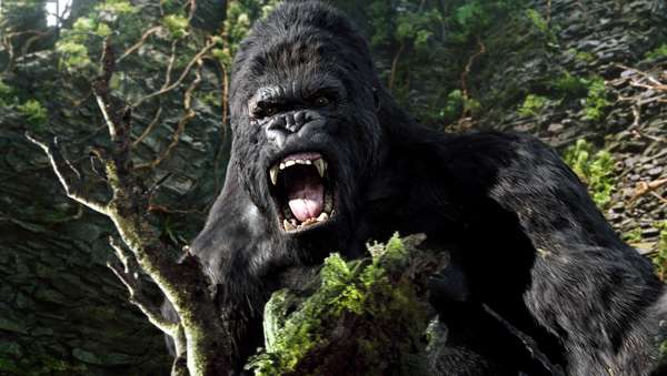 KING KONG, King Kong, 2005, (c) Universal/courtesy Everett Collection