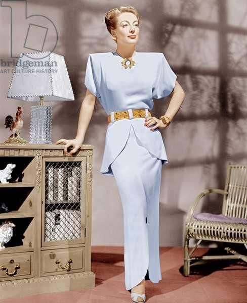Joan Crawford, ca. 1940s