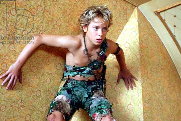 PETER PAN, Jeremy Sumpter, 2003, (c) Universal/courtesy Everett Collection