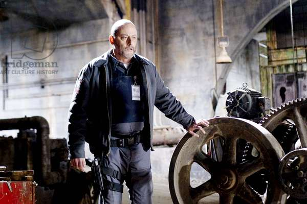 Blindes: ARMORED, Jean Reno, 2009. ph: Lacey Terrell/©Screen Gems/Courtesy Everett Collection