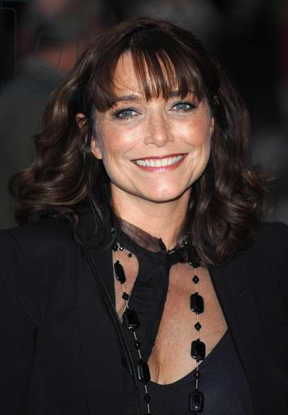 Karen Allen: Karen Allen at arrivals for Indiana Jones and the Kingdom of the Crystal Skull Screening, Loews Theater, New York, NY, May 21, 2008. Photo by: Brad Barket/Everett Collection