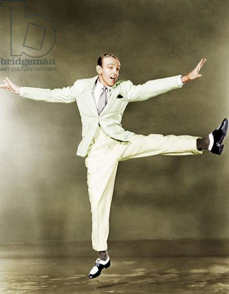 Fred Astaire, ca. 1930s